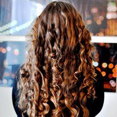 Ducks in a Row - All Things Parties + DIY: Hair Tutorial: Get Curly Hair Using an Old Pillowcase