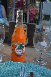 Dia De Los Muertos wedding theme vintage Mexican soda ideas