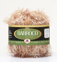 Products Círculo - CROCHET - Barroco Decore