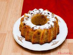 Jogurtová bábovka s kokosem - eKucharka.cz French Toast, Muffin, Breakfast, Cake, Food, Morning Coffee, Kuchen, Essen, Muffins