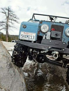 Land Rover 88, Land Rover Defender, Best 4x4, Cars Series, Fj Cruiser, S Car, Military Vehicles, Antique Cars, Jeep