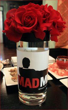 MAD MEN Screening Party + 60′s Recipes!