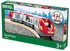 BRIO Travel Train #deals