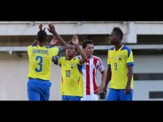 Prepare to witness the greatest solo goal you have ever scored!  Ecuador U16 player Fabian Tello, you better be in Football Manager, large database of course . . .