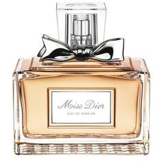 Dior Beauty Miss Dior Eau De Parfum ($94) ❤ liked on Polyvore featuring beauty products, fragrance, beauty, floral, floral fragrances, edp perfume, eau de perfume, christian dior perfume and christian dior fragrance