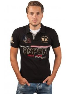 La Martina ® Polo Aspen USA