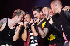 BSB Cruise 2014