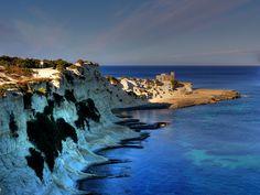 St. Thomas Bay - Malta