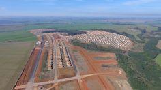 Imóveis brasileiros são o investimento da vez – no mundo todo! Residencial Alvorada seu mais novo empreendimento. Travessa Rio de Janeiro, 100, Castro - PR - Próximo à AABB - Plantão de Vendas (42) 3232-1312 Corretor: (42) 8833-0645
