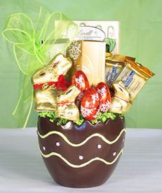 Girl easter basket httpboodlesofbasketswordpresseaster 1 pick for cutest easter basket ever the negle Image collections