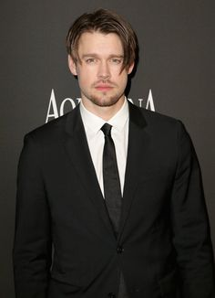Pin for Later: Après les Golden Globes, L'After-Party! Chord Overstreet