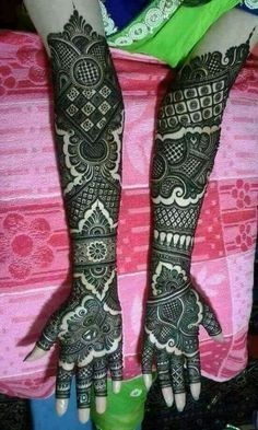 We are involved in providing Bridal Mehndi Designing Service to the customers. From traditional Indian Bridal mehndi designs to Arabic and contemporary . Here are Some New and latest bridal mehndi design for hands and legs. A beautiful selection of. Arabic Bridal Mehndi Designs, Rajasthani Mehndi Designs, Wedding Henna Designs, Mehandhi Designs, Full Hand Mehndi Designs, Stylish Mehndi Designs, Mehndi Designs 2018, Mehndi Designs For Girls, Dulhan Mehndi Designs