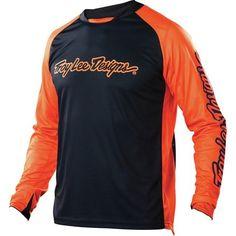 Troy Lee Designs Sprint Jersey - Boys'   Backcountry.com