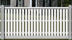 Timber Fencing Contractors | Timber Fences, Picket Fences