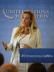 Strategies: Why the world needs entrepreneurs