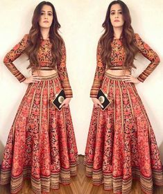 indian fashion Accessories -- CLICK VISIT link above to read Indian Gowns Dresses, Indian Fashion Dresses, Indian Designer Outfits, Punjabi Fashion, Pakistani Dresses, Indian Attire, Indian Ethnic Wear, Indian Wedding Outfits, Indian Outfits