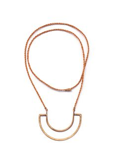 Janua necklace | Tiro Tiro