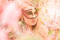 www.Facebook.com/liisijarvelainenphoto model: Viola Virtamo CHERRY BLOSSOM GIRL