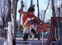 #Skaturday | Historia del monopatín en España #documental #video #skate