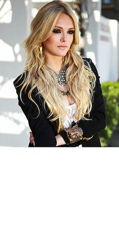 Megan Lily Parker-Marra - Personagens - Geração Brasil