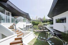 Ga On Jai / IROJE KHM Architects. Corea del Sur