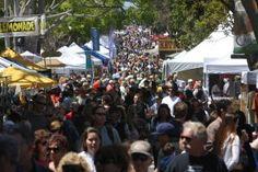 Carlsbad Village Street Fair