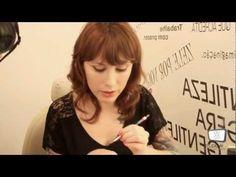 Aprenda a fazer o delineador com Juliana Rakoza - Studio W Iguatemi