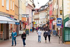 Quartiersmanagement - Stadtmarketing Austria Praxistag in Villach | Fotograf: Stadtmarketing Villach | Credit:Adrian Hipp | Mehr Informationen und Bilddownload in voller Auflösung: http://www.ots.at/presseaussendung/OBS_20130313_OBS0012