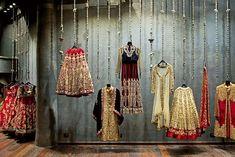 Bridal Boutique Decor Ideas New Ideas Bridal Boutique Interior, Clothing Boutique Interior, Boutique Decor, Boutique Ideas, Clothing Store Displays, Clothing Store Design, Showroom Interior Design, Boutique Interior Design, Shyamal And Bhumika