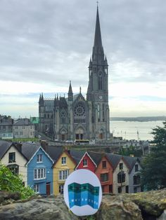 """""""I like the old churches better and the new ones and in Ireland, they are so historic and genuine! This Roman Catholic Cathedral is impressive and huge in 📍St. Cobh Ireland, Old Churches, Roman Catholic, Cathedral, Saints, Old Things, Building, Places, Travel"""