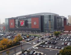 City of Newark, The Prudential Center, 165 Mulberry St, Newark, NJ 07102 | Prudential Center, 25 Lafayette Street, Newark, NJ 07102