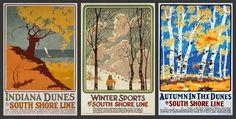 A True Visionary Gives Chicago A Landmark Branding Campaign Circa 1920-30 - Print Magazine