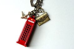 london necklace - Google Search