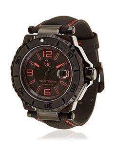 Gc Guess Reloj de cuarzo Man X79007G2S 44 mm Helmet Design, Watches For Men, Guess Watches, Casio Watch, Whale, Mens Fashion, Amazon, Digital, Accessories