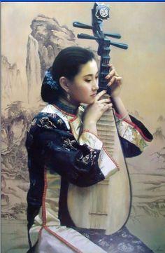 Cheng Yifei