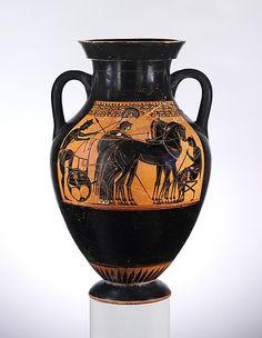 greek vase painting essay