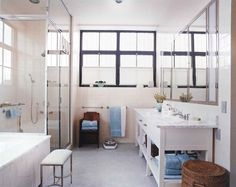 White bathrooms | Search Results | The Perfect Bath
