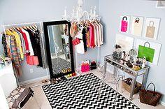 awesome closet, Starry Eyed