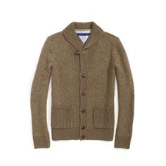 Sweater / by Tommy Hilfiger