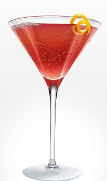 Rasberry Cooler     1.5 fl oz SMIRNOFF® Raspberry Flavored Vodka  3 fl oz Lemon-Lime Soda  1 splash Lime Juice  1 slice Lime    Fill glass with ice.  Add SMIRNOFF® Raspberry Vodka, soda, and lime juice. Stir well. Garnish with lime slice.