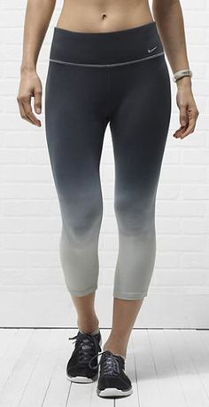 Nike Legend Dip Tie Dye Women's Capris. #gear #tights #nike
