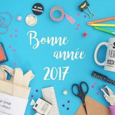 Happy new year 2017 💙
