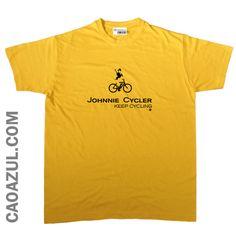 JOHNNIE CYCLER
