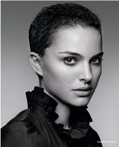 Natalie Portman by Alex Cayley