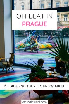 Want to see Prague off the beaten path? These unique things to do in Prague are rarely on any tourists' Prague itinerary, so check out my favorite local places in Prague (from someone who used to live in Prague! Prague Christmas Market, Christmas In Europe, Christmas Travel, Prague Must See, Europe Travel Tips, Travel Guides, Travel Destinations, Mall Of America, North America