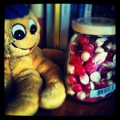 """@oltreilpassaparola's photo: """"Voglia di caramelle"""""""