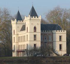 Werkhoven The Netherlands : Kasteel Beverweerd
