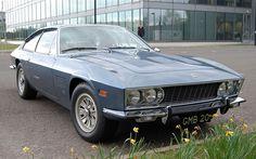 Silnik V8 w 10 klasycznych europejskich samochodach - Onhighway.pl