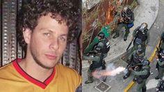 Aumentan a cinco los muertos por las protestas contra el régimen de Nicolás Maduro en #Venezuela En la madrugada de este jueves, perdió su vida Gruseny Antonio Canelón, de 32 años. Estaba internado desde el martes cuando fue alcanzado por un disparo de la Guardia Nacional Bolivariana en Barquisimeto