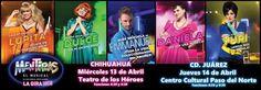 Próximamente, Mentiras el musical en Chihuahua | El Puntero